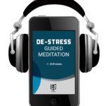 De-Stress Mediation Audio download Mother Trucker Yoga shop