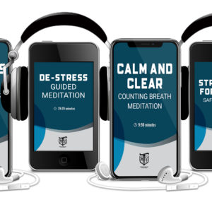 mother trucker yoga audio meditation bundle