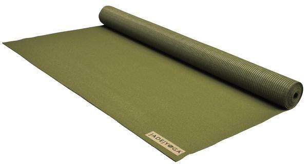 jade voyager folding travel yoga mat