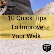 Trucker Walk Tips Blog Post Mother Trucker Yoga