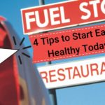 4 Tips to Start Eating Healthy for Truck Drivers Mother Trucker Yoga Blog