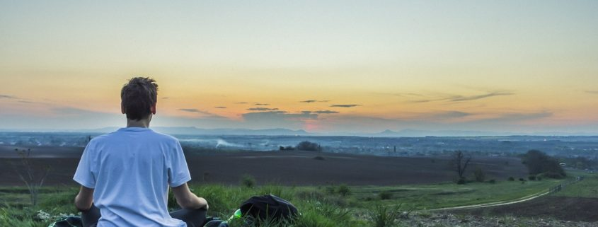 Meditation for Truckers
