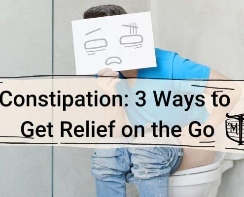 Constipation Blog Post Mother Trucker Yoga