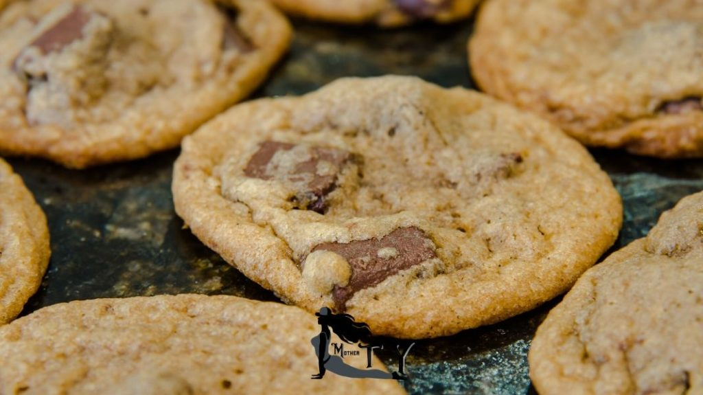 Chocolate Chip Cookies MTY