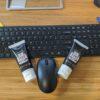 2 Tubes Stiff Mother Trucker Pain Relief Cream