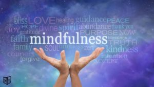 What does mindfulness mean mother trucker yoga blog