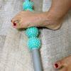 mother trucker yoga massage roller