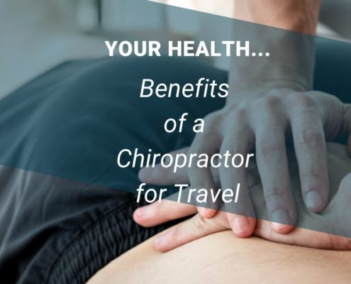 Chiropractor Care Mother Trucker Yoga Blog