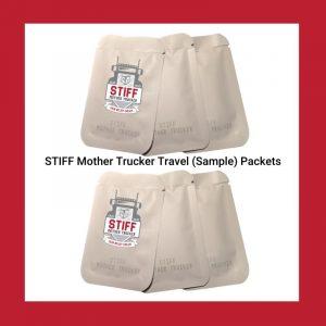 STIFF Mother Trucker Sample packets