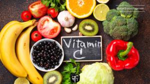 Mother Trucker Yoga Blog Vitamin C