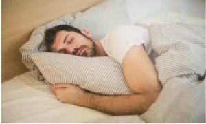 Sleep Mother Trucker Yoga Blog