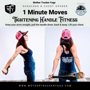 Chest Expander Good-N-Tight Mother Trucker Yoga Blog